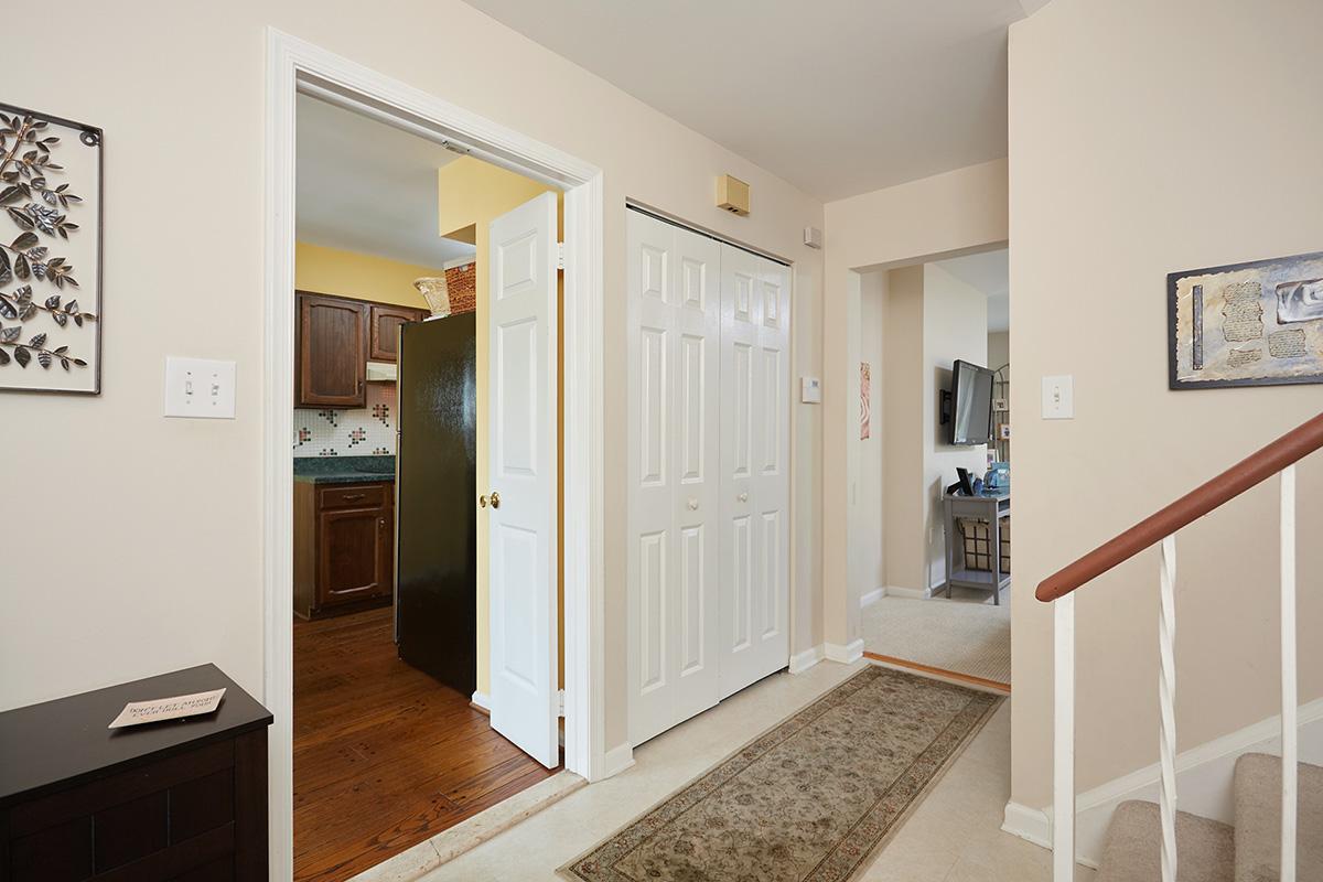 Bethesda Maryland Master Suite Remodeling: 10201 Arizona Circle, Bethesda MD 20817