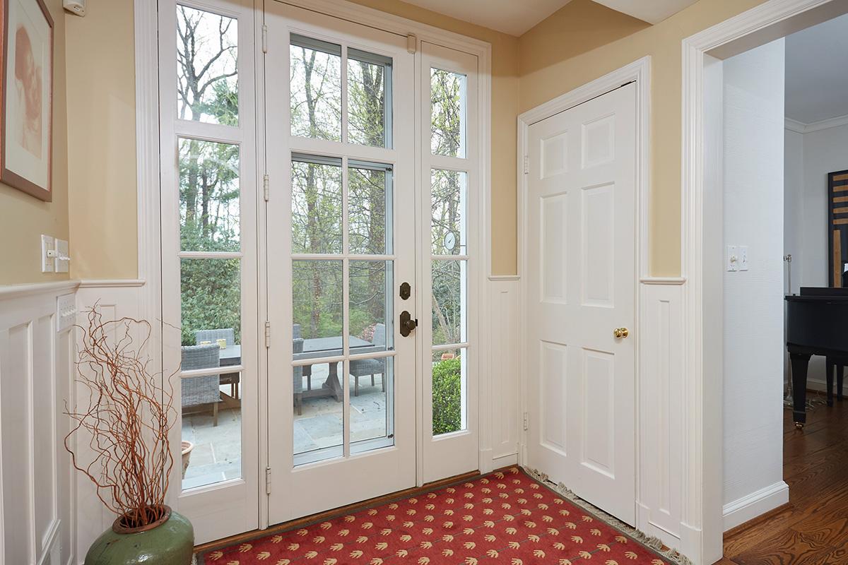 Bethesda Maryland Master Suite Remodeling: 7301 Nevis Road, Bethesda, MD 20817
