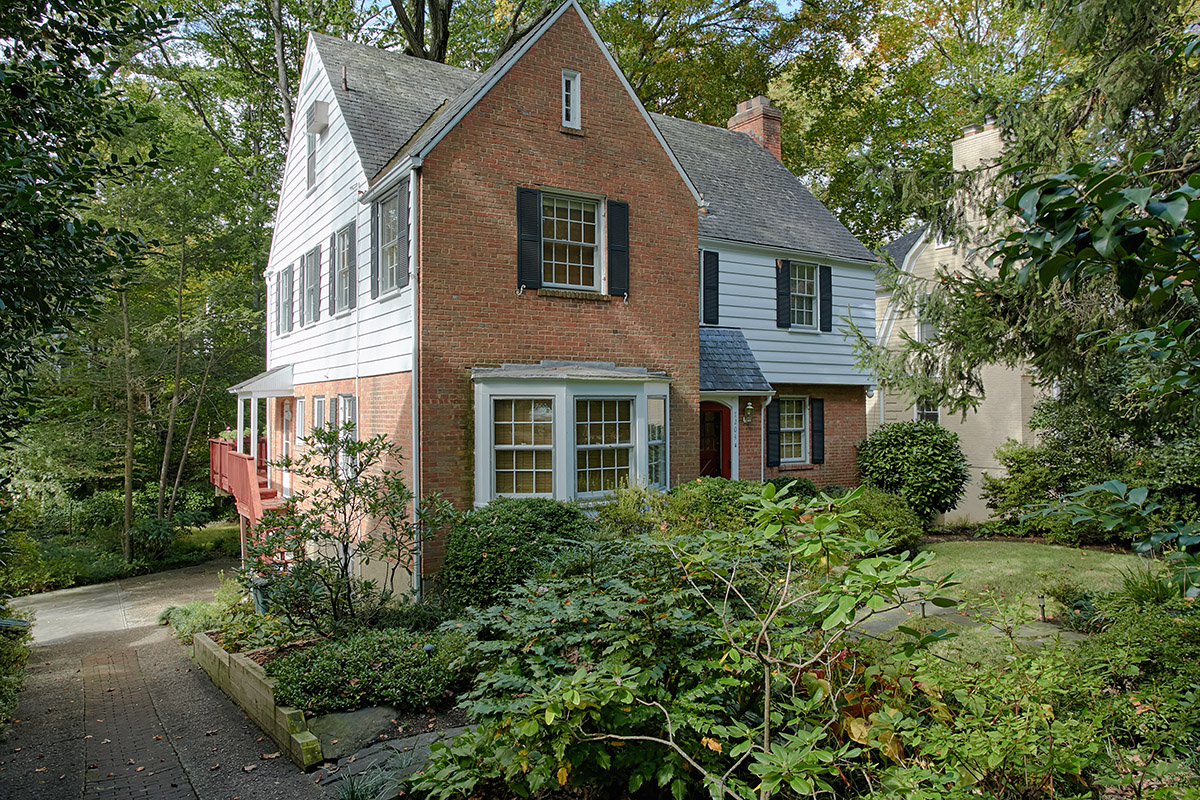 7204 maple avenue chevy chase md 20815 - Maison ecologique maryland chavy chase ...