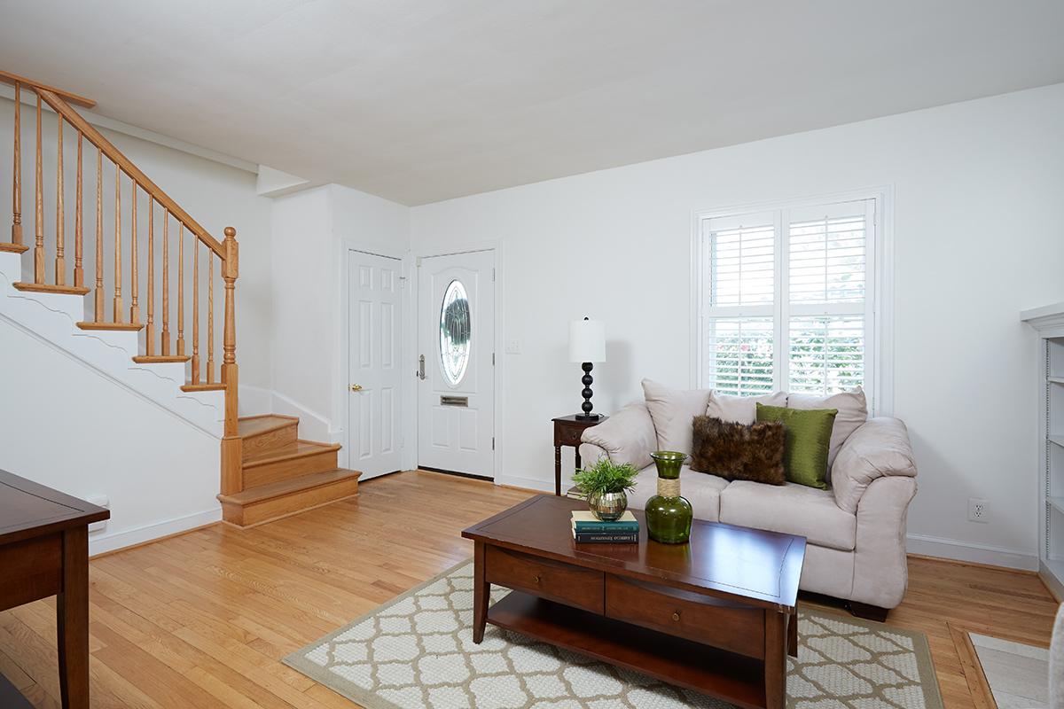 Bethesda Maryland Master Suite Remodeling: 8201 Tilbury St, Bethesda, MD 20814