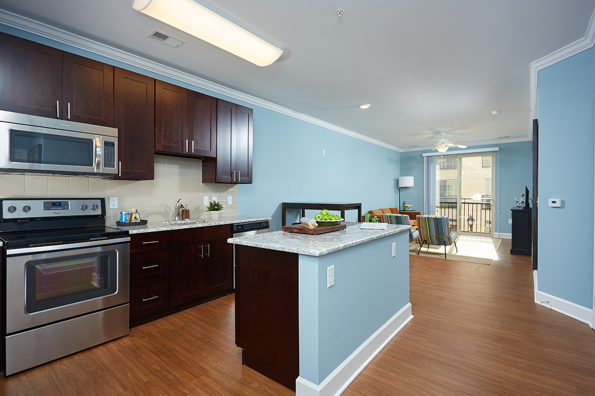 Paramount Apartments 230 Spectrum Ave Gaithersburg Md 20879