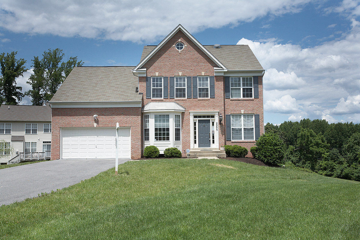 2203 Manor Spring Terrace Silver Spring Md 20906